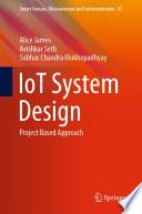 IoT System Design