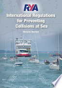 RYA International Regulations for Preventing Collisions at Sea (G-G2)