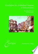 Geschichte der türkischen Literatur in Dokumenten