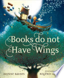 Books Do Not Have Wings Book PDF