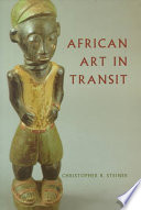African Art in Transit Book PDF