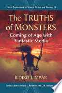 The Truths of Monsters Book