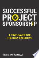 Successful Project Sponsorship Book