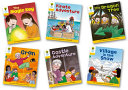 Books - Biff, Chip and Kipper � Stories Level 5 Mixed Pack of 6 | ISBN 9780198482413