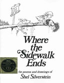 Where the Sidewalk Ends Book and CD image