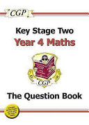 KS2 Maths Question Book - Year 4