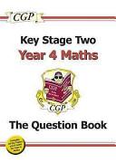 KS2 Maths Question Book   Year 4