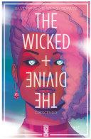 The Wicked + The Divine - Pdf/ePub eBook