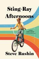 Sting-Ray Afternoons [Pdf/ePub] eBook