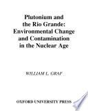 Plutonium and the Rio Grande