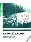 Roanoke River Parkway Construction  Bedford County