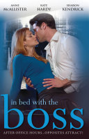 In Bed With The Boss: Volume 2 - 3 Book Box Set