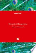 Diversity of Ecosystems Book