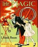 The Magic of Oz (Illustrated) [Pdf/ePub] eBook