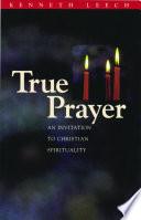 True Prayer Book