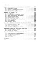 Nuclear Physics and Nuclear Reactors Book