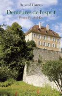 Demeures de l'esprit -France IV Sud-Est Pdf/ePub eBook