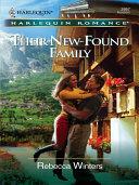 Their New-Found Family Pdf/ePub eBook