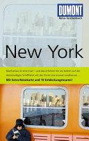 DuMont Reise-Taschenbuch New York