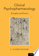 Clinical Psychopharmacology Book