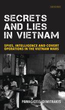 Pdf Secrets and Lies in Vietnam