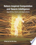 Nature-Inspired Computation and Swarm Intelligence