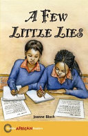 Books - Few Little Lies | ISBN 9780340984154