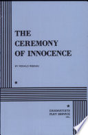 The Ceremony of Innocence Pdf/ePub eBook