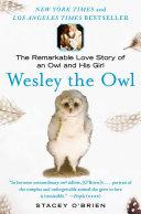 Wesley the Owl Pdf/ePub eBook
