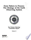 Earth Observing System  From pattern to process  the strategy of the earth observing system Book