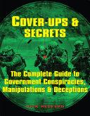 Cover Ups   Secrets