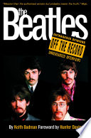 The Beatles  Off the Record Book