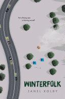 Winterfolk [Pdf/ePub] eBook