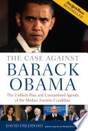 The Case Against Barack Obama