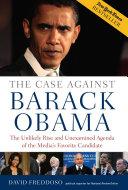 The Case Against Barack Obama Pdf/ePub eBook