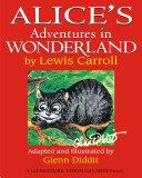 Glenn Diddit's Alice's Adventures in Wonderland