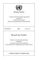 Pdf Treaty Series 2504 Telecharger