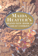Maida Heatter s Brand New Book of Great Cookies