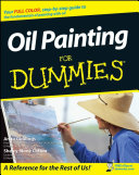 Pdf Oil Painting For Dummies Telecharger