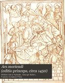 Ars Moriendi (editio Princeps, Circa 1450)