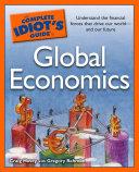 The Complete Idiot's Guide to Global Economics [Pdf/ePub] eBook