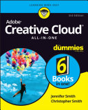 Pdf Adobe Creative Cloud All-in-One For Dummies Telecharger
