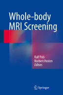 Whole body MRI Screening