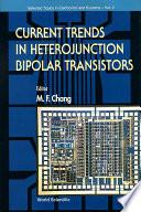 Current Trends in Heterojunction Bipolar Transistors