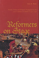 Reformers on Stage