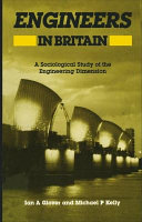 Engineers in Britain