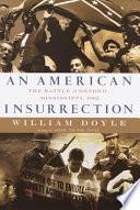 An American Insurrection