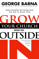 Pdf Grow Your Church from the Outside In