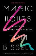 Magic Hours Book