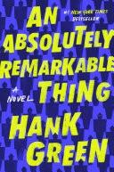 Pdf An Absolutely Remarkable Thing
